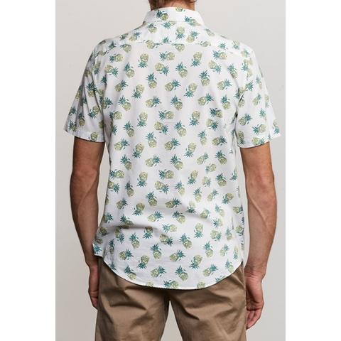 3a212baee2 RVCA ANP Pack Button Up Shirt
