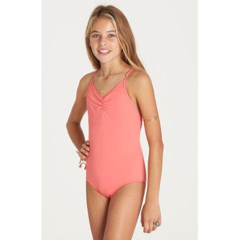 6e4db1213d6b9 Billabong Girls Sol Searcher One Piece Swimsuit