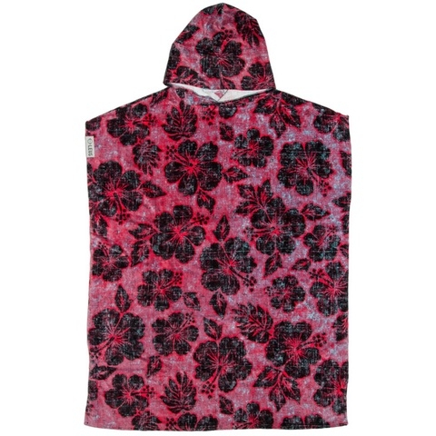 Conner Coffin Heavy Petal Poncho