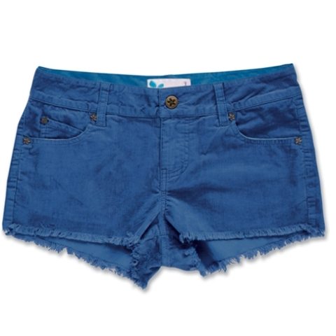 Upcountry Cut-Off Shorts
