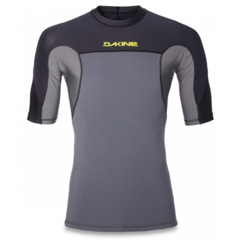 Storm Snug Fit Short Sleeve Rash Guard