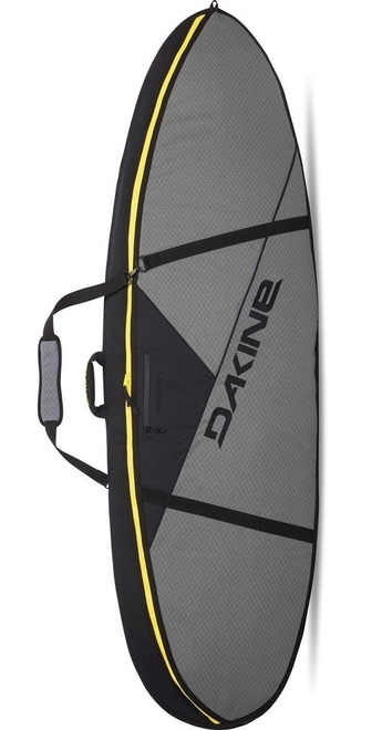 Recon Double Surfboard Bag