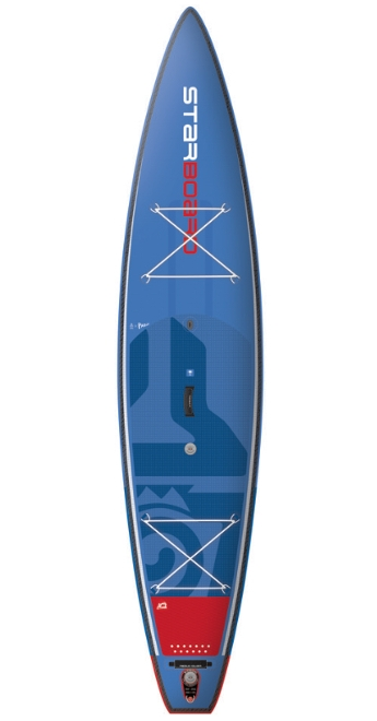 2018 Starboard Windsup Inflatable Deluxe SUP