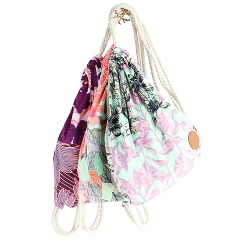 Assorted Drawstring Bag