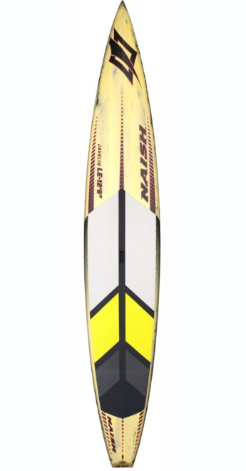 2014 Naish Javelin 12'6 LE