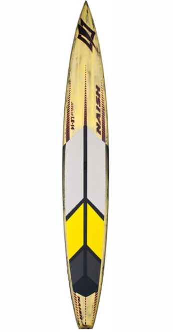 2014 Naish Javelin 14'0 LE