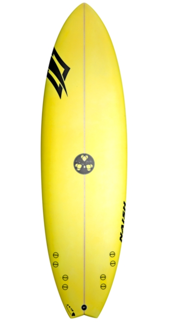 Gerry Lopez 5'10 Shortboard