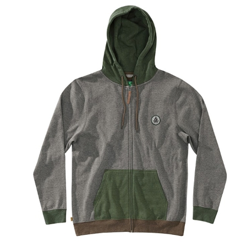 Switchback Hoodie