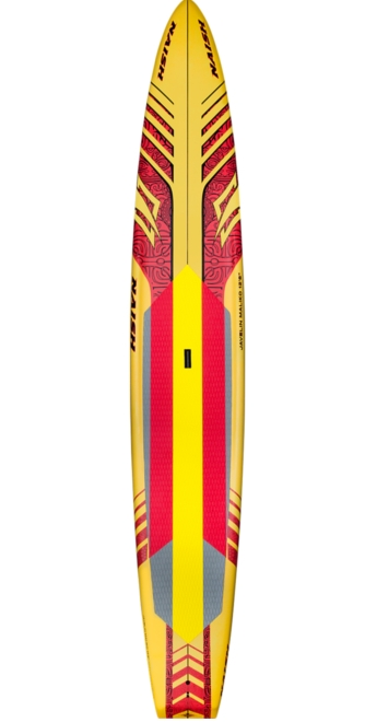 2017 Naish Maliko 12'6 Carbon Elite