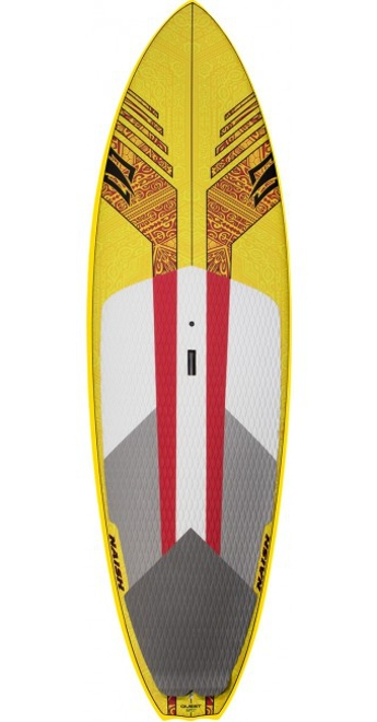 2017 Naish Quest 9'6 Surf
