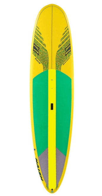 2017 Naish Nalu 11'4 GS