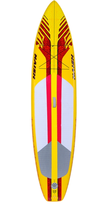 2017 Naish Glide Inflatable 12'0