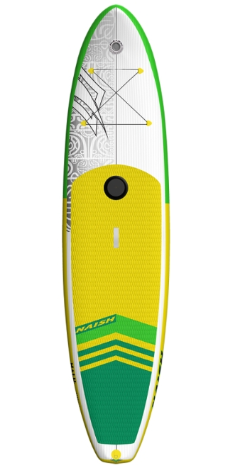 2018 Nalu Crossover Inflatable 10'6