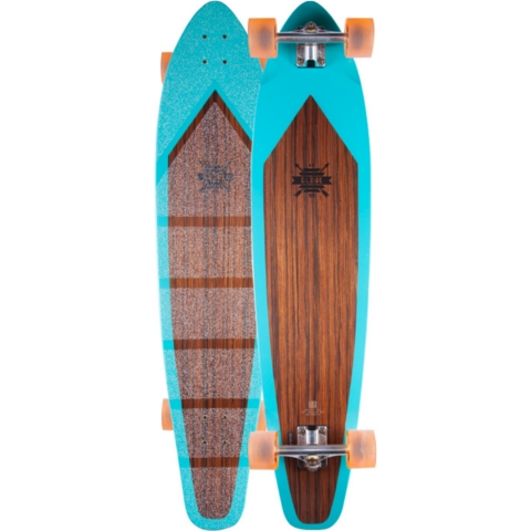 Byron Bay Skateboard