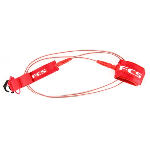 FCS 7' Regular Leash 7mm
