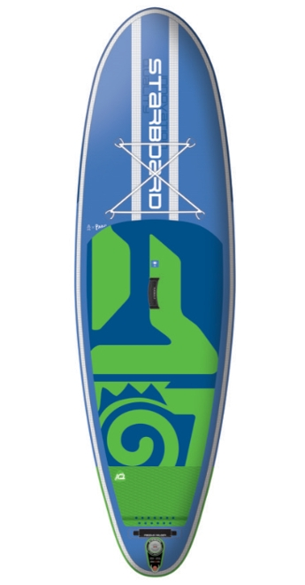 2018 Starboard Inflatable Whopper Zen SUP