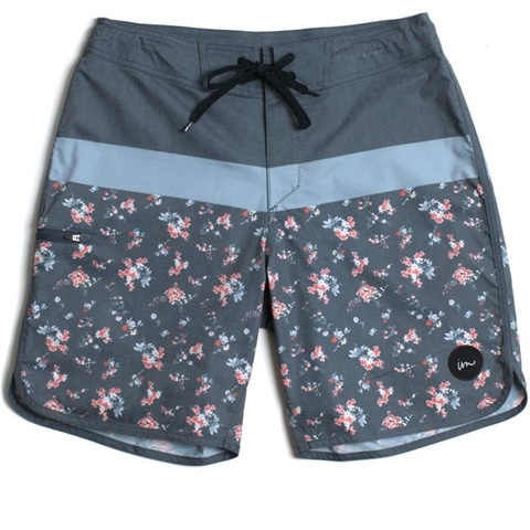 Hayworth Mix Boardshort