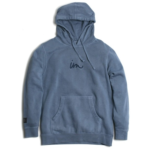 Curser Pigment Dyed Hoodie