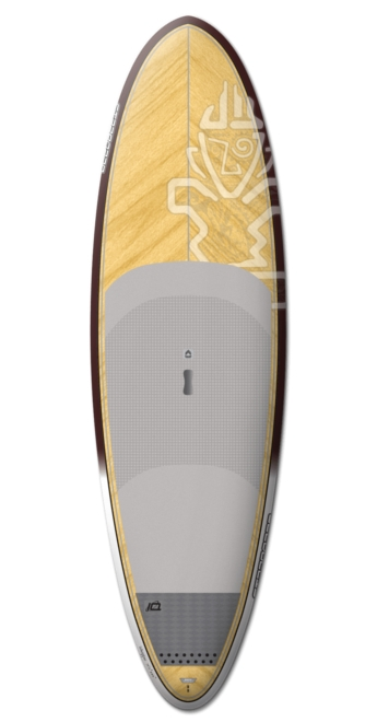 2016 Starboard Whopper Junior Wood