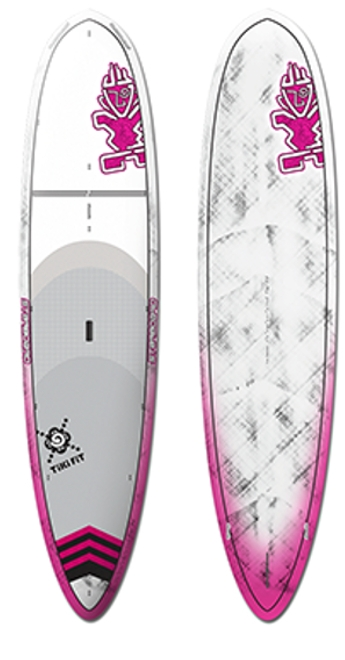 2014 Starboard 10'5 Tiki Fit Candy
