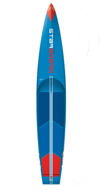 2018 STARBOARD 12'6