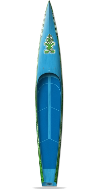 2015 Starboard Allstar 14 Custom Glass Carbon