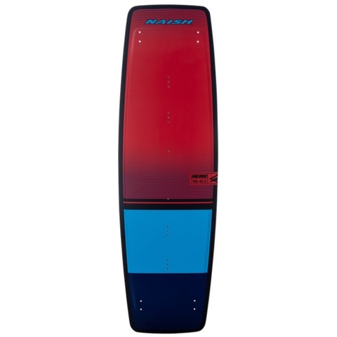 2020 Hero Kiteboard