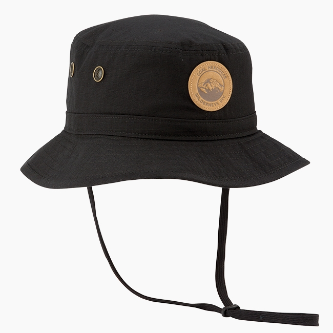 The Spackler Bucket Hat