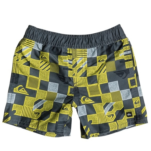 Checkered Volley Boardshorts