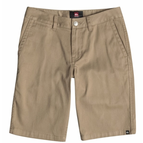 Everyday Union Stretch Shorts
