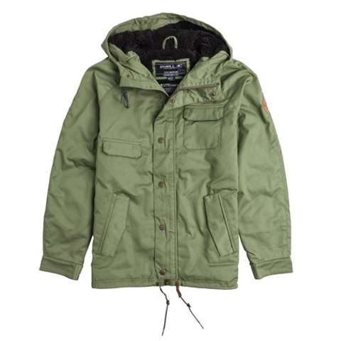 Adv Expedition Jacket