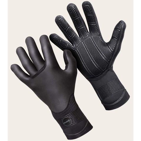 3mm Double Lined Psycho Tech Glove