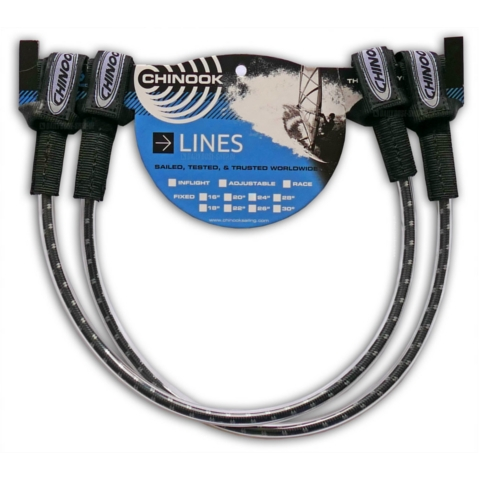 Chinook Fixed Harness Lines