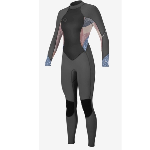 Bahia 3/2mm Back Zip Full Suit