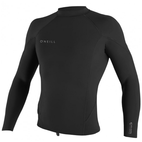 Reactor II .5mm L/S Neoprene Top
