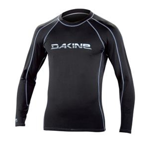 Polypro Rash Guard