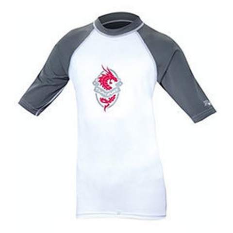 Boys Dragon Rashguard