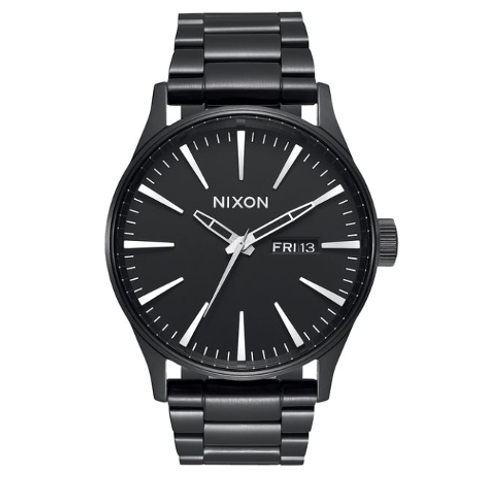 Sentry SS Watch