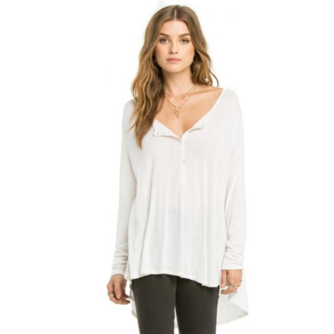 Kellyn Long Sleeve Knit Top