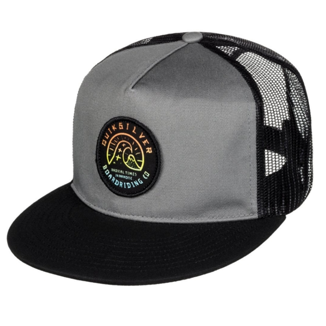 Concentrated Youth Hat