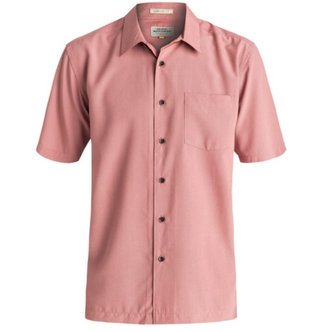 Waterman Cane Island Short Sleeve Shirt