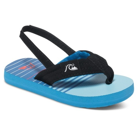 Boys Molokai Sandals