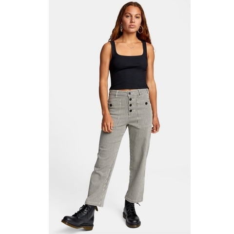 Badder Relaxed Fit Pant