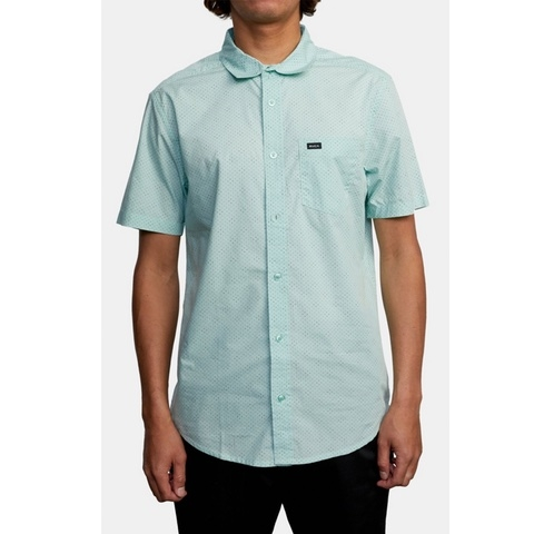 Carlo Dot Short Sleeve Shirt