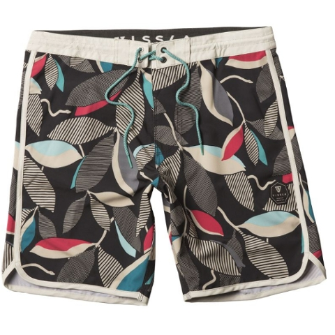 Sea Snakes Boys 17 Boardshort