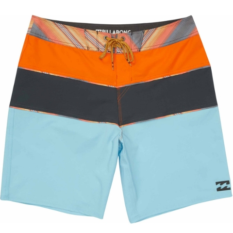 BOYS' TRIBONG X BOARSHORTS