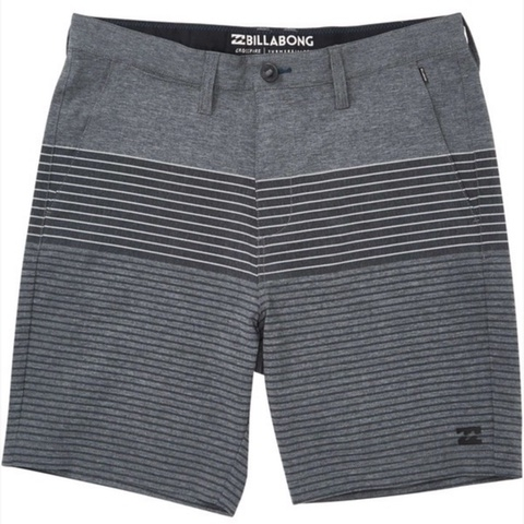 Boys Crossfire X Stripe Shorts