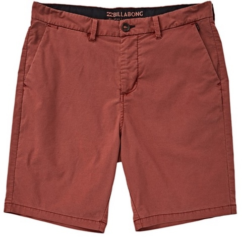 New Order X OVD Walkshort