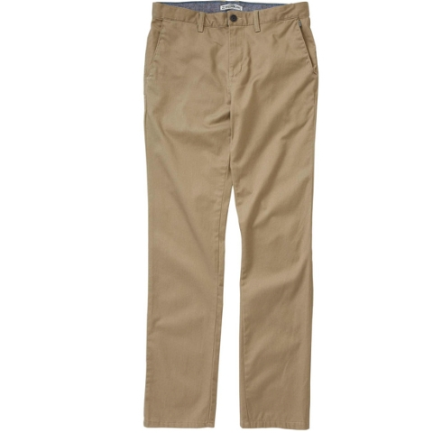 Carter Chino Stretch Pants