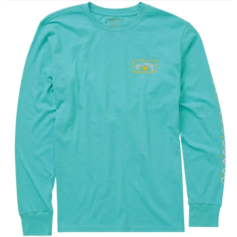 BOYS' DREAMSCAPE LONG SLEEVE TEE